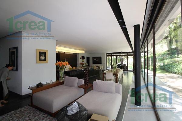 Foto de casa en venta en  , ex-hacienda jajalpa, ocoyoacac, méxico, 12838474 No. 12