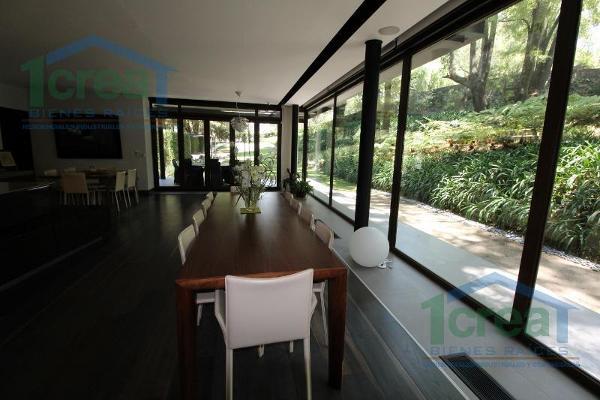 Foto de casa en venta en  , ex-hacienda jajalpa, ocoyoacac, méxico, 12838474 No. 13