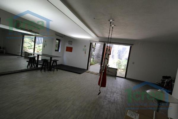 Foto de casa en venta en  , ex-hacienda jajalpa, ocoyoacac, méxico, 12838474 No. 14