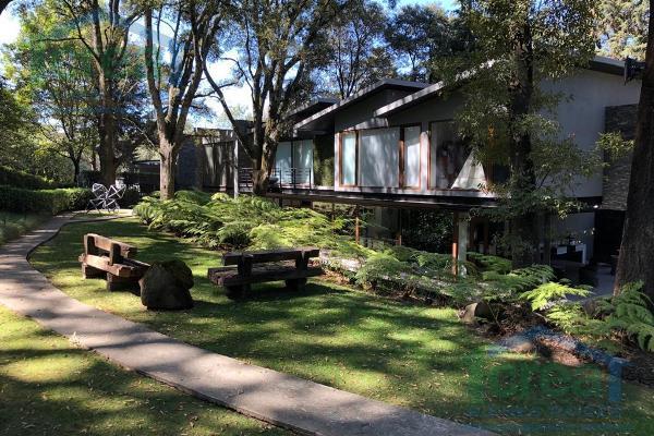 Foto de casa en venta en  , ex-hacienda jajalpa, ocoyoacac, méxico, 12838474 No. 15