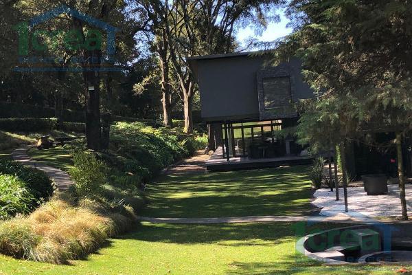 Foto de casa en venta en  , ex-hacienda jajalpa, ocoyoacac, méxico, 12838474 No. 16
