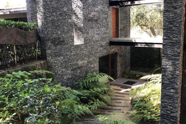 Foto de casa en venta en  , ex-hacienda jajalpa, ocoyoacac, méxico, 12838474 No. 17