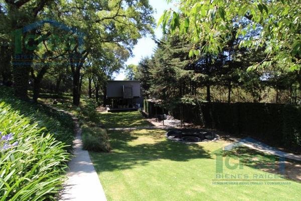 Foto de casa en venta en  , ex-hacienda jajalpa, ocoyoacac, méxico, 12838474 No. 19