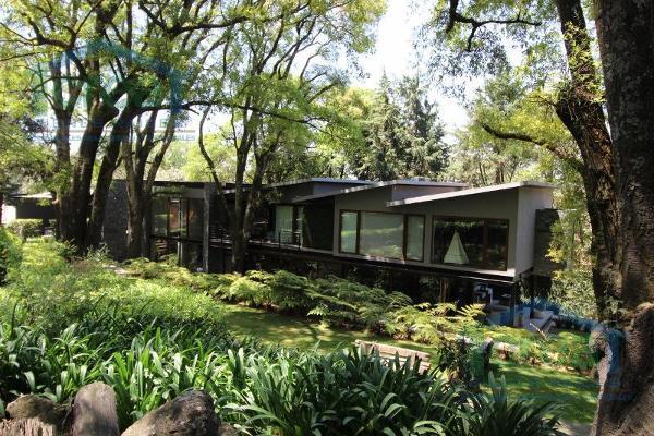 Foto de casa en venta en  , ex-hacienda jajalpa, ocoyoacac, méxico, 12838474 No. 20
