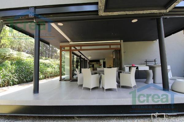 Foto de casa en venta en  , ex-hacienda jajalpa, ocoyoacac, méxico, 12838474 No. 21