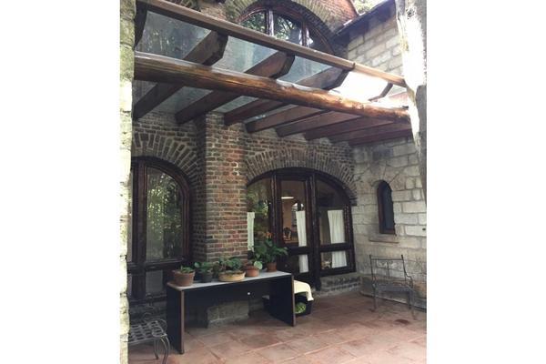 Foto de casa en venta en  , ex-hacienda jajalpa, ocoyoacac, méxico, 9946724 No. 03