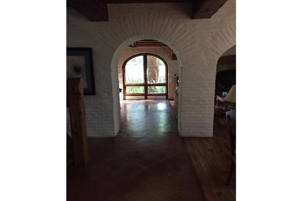 Foto de casa en venta en  , ex-hacienda jajalpa, ocoyoacac, méxico, 9946724 No. 04