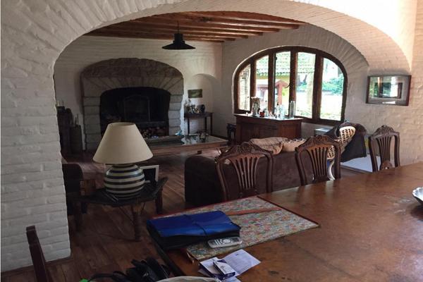 Foto de casa en venta en  , ex-hacienda jajalpa, ocoyoacac, méxico, 9946724 No. 05