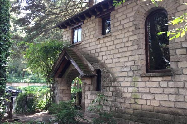 Foto de casa en venta en  , ex-hacienda jajalpa, ocoyoacac, méxico, 9946724 No. 06
