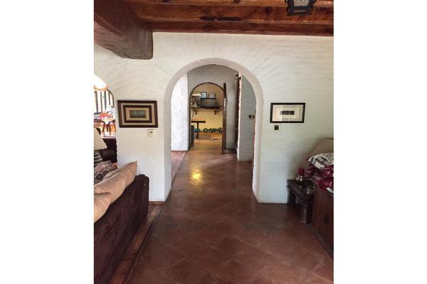 Foto de casa en venta en  , ex-hacienda jajalpa, ocoyoacac, méxico, 9946724 No. 10