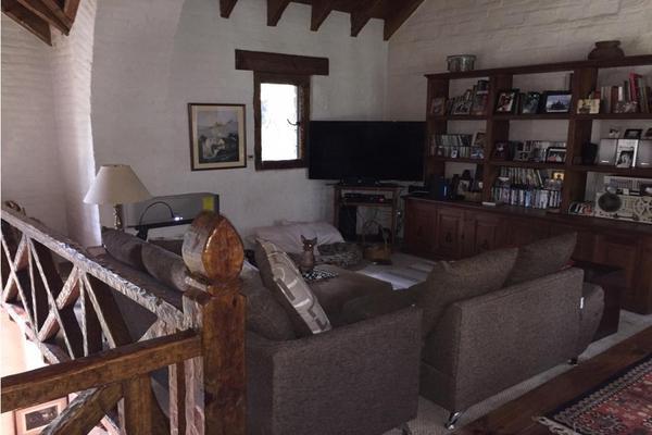 Foto de casa en venta en  , ex-hacienda jajalpa, ocoyoacac, méxico, 9946724 No. 11
