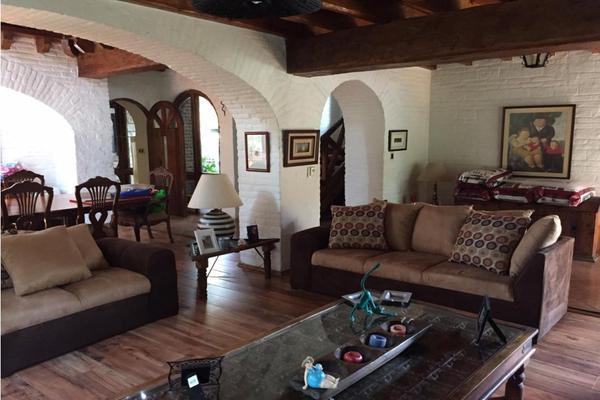 Foto de casa en venta en  , ex-hacienda jajalpa, ocoyoacac, méxico, 9946724 No. 13