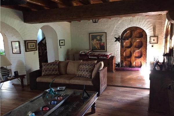 Foto de casa en venta en  , ex-hacienda jajalpa, ocoyoacac, méxico, 9946724 No. 14