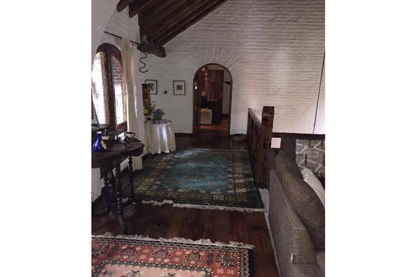 Foto de casa en venta en  , ex-hacienda jajalpa, ocoyoacac, méxico, 9946724 No. 15