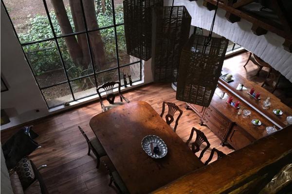 Foto de casa en venta en  , ex-hacienda jajalpa, ocoyoacac, méxico, 9946724 No. 16