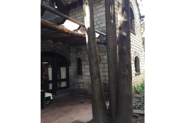 Foto de casa en venta en  , ex-hacienda jajalpa, ocoyoacac, méxico, 9946724 No. 17
