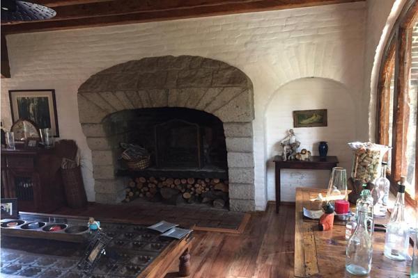 Foto de casa en venta en  , ex-hacienda jajalpa, ocoyoacac, méxico, 9946724 No. 18