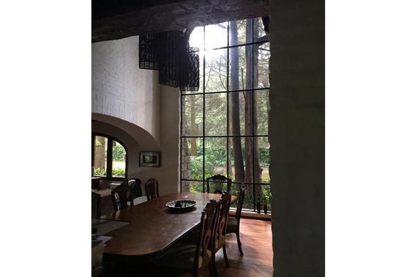 Foto de casa en venta en  , ex-hacienda jajalpa, ocoyoacac, méxico, 9946724 No. 19