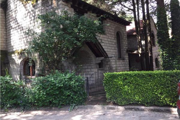 Foto de casa en venta en  , ex-hacienda jajalpa, ocoyoacac, méxico, 9946724 No. 22
