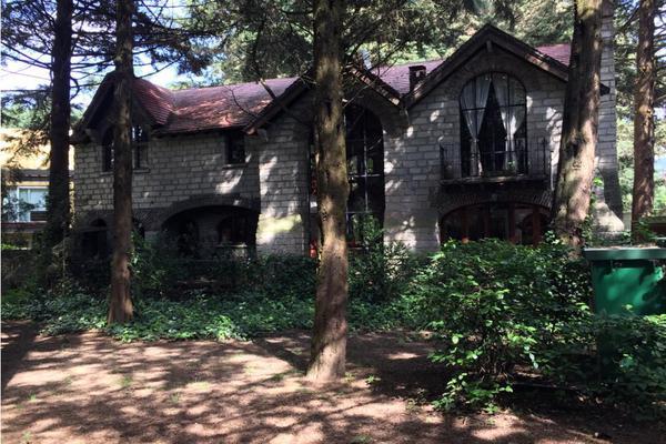 Foto de casa en venta en  , ex-hacienda jajalpa, ocoyoacac, méxico, 9946724 No. 24