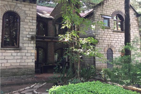 Foto de casa en venta en  , ex-hacienda jajalpa, ocoyoacac, méxico, 9946724 No. 27