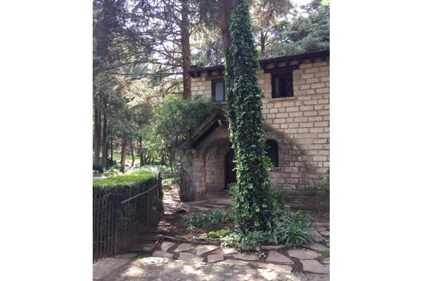 Foto de casa en venta en  , ex-hacienda jajalpa, ocoyoacac, méxico, 9946724 No. 28