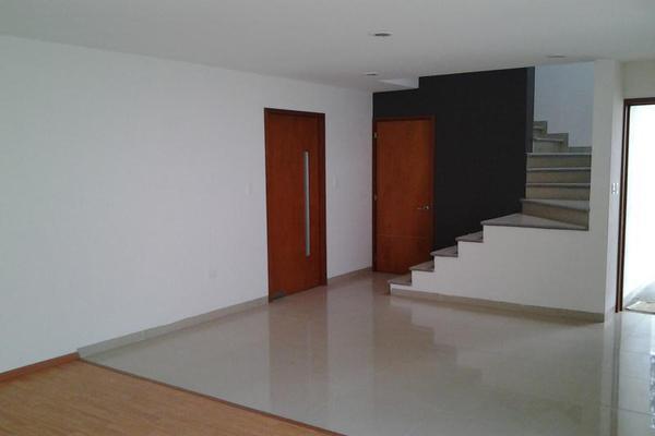 Foto de casa en renta en  , ex-hacienda la carcaña, san pedro cholula, puebla, 20361530 No. 03