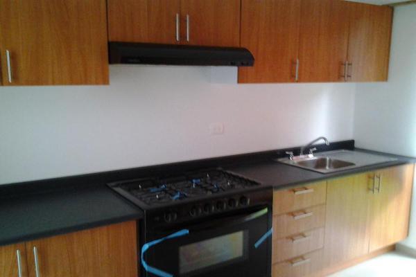 Foto de casa en renta en  , ex-hacienda la carcaña, san pedro cholula, puebla, 20361530 No. 04