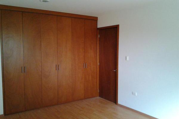 Foto de casa en renta en  , ex-hacienda la carcaña, san pedro cholula, puebla, 20361530 No. 05
