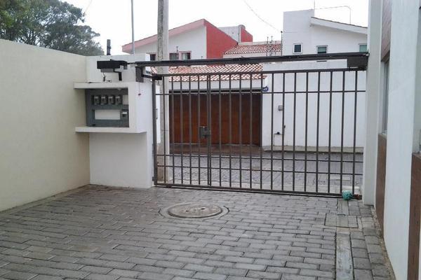 Foto de casa en renta en  , ex-hacienda la carcaña, san pedro cholula, puebla, 20361530 No. 08