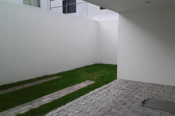 Foto de casa en renta en  , ex-hacienda la carcaña, san pedro cholula, puebla, 20361530 No. 09
