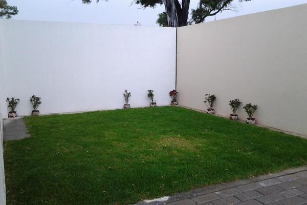 Foto de casa en renta en  , ex-hacienda la carcaña, san pedro cholula, puebla, 20361530 No. 10
