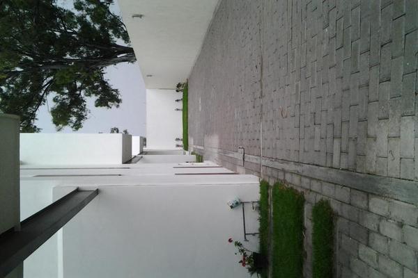 Foto de casa en renta en  , ex-hacienda la carcaña, san pedro cholula, puebla, 20361530 No. 11