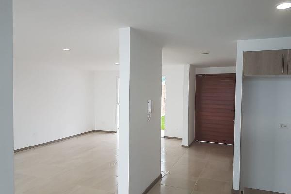 Foto de casa en venta en  , ex-hacienda la carca?a, san pedro cholula, puebla, 5683766 No. 02