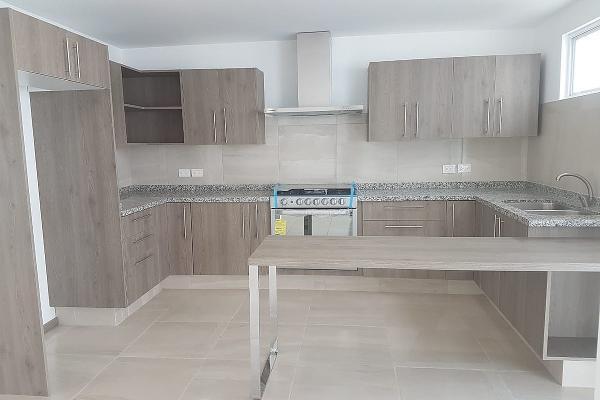 Foto de casa en venta en  , ex-hacienda la carca?a, san pedro cholula, puebla, 5683766 No. 03