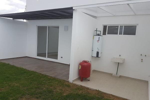 Foto de casa en venta en  , ex-hacienda la carcaña, san pedro cholula, puebla, 5683766 No. 06