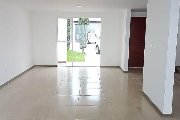 Foto de casa en venta en  , ex-hacienda la carca?a, san pedro cholula, puebla, 5683766 No. 08