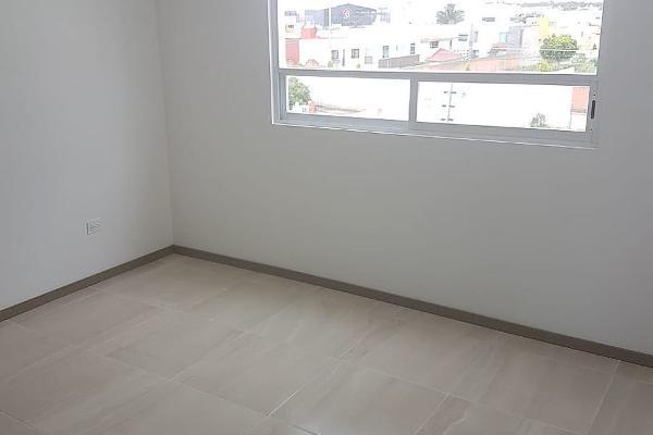 Foto de casa en venta en  , ex-hacienda la carca?a, san pedro cholula, puebla, 5683766 No. 10