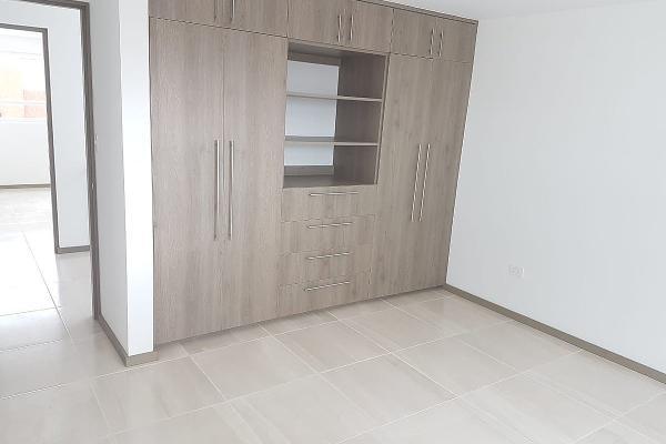 Foto de casa en venta en  , ex-hacienda la carca?a, san pedro cholula, puebla, 5683766 No. 13