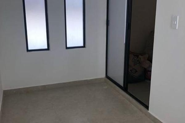 Foto de casa en venta en  , ex-hacienda la carcaña, san pedro cholula, puebla, 8103302 No. 03