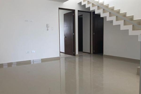Foto de casa en venta en  , ex-hacienda la carcaña, san pedro cholula, puebla, 8103302 No. 04