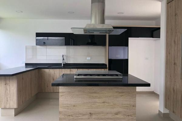 Foto de casa en venta en  , ex-hacienda la carcaña, san pedro cholula, puebla, 8103302 No. 06