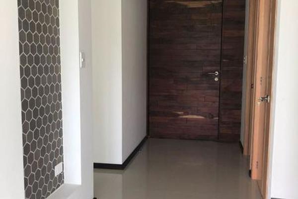 Foto de casa en venta en  , ex-hacienda la carcaña, san pedro cholula, puebla, 8103307 No. 02