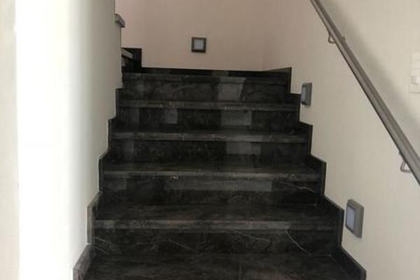Foto de casa en venta en  , ex-hacienda la carcaña, san pedro cholula, puebla, 8103307 No. 04