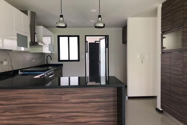 Foto de casa en venta en  , ex-hacienda la carcaña, san pedro cholula, puebla, 8103307 No. 06