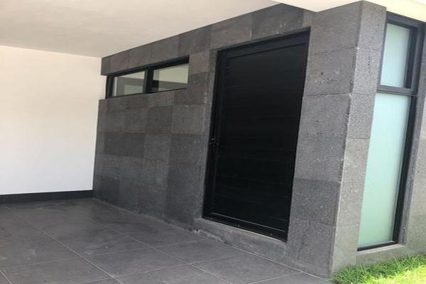 Foto de casa en venta en  , ex-hacienda la carcaña, san pedro cholula, puebla, 8103307 No. 08