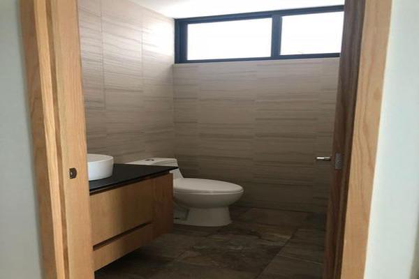 Foto de casa en venta en  , ex-hacienda la carcaña, san pedro cholula, puebla, 8103307 No. 09