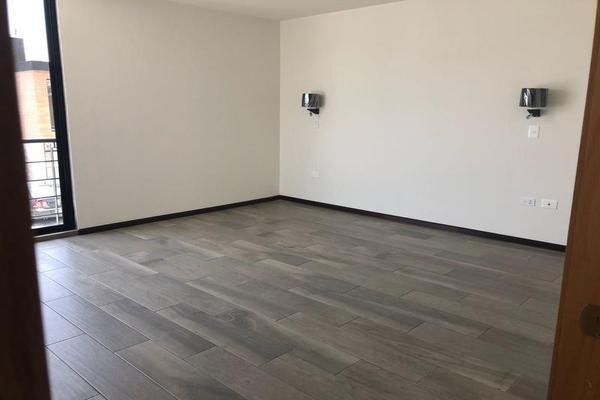 Foto de casa en venta en  , ex-hacienda la carcaña, san pedro cholula, puebla, 8103307 No. 10