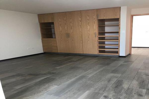 Foto de casa en venta en  , ex-hacienda la carcaña, san pedro cholula, puebla, 8103307 No. 12