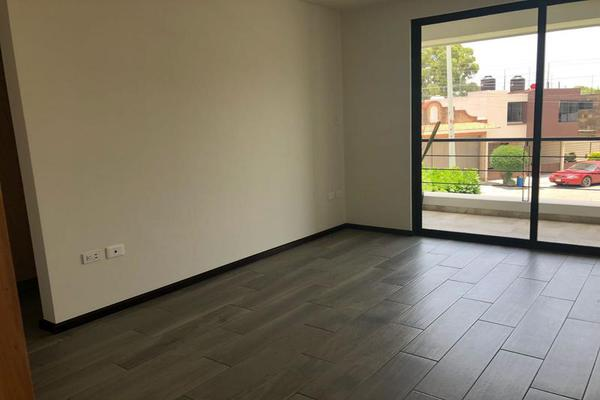 Foto de casa en venta en  , ex-hacienda la carcaña, san pedro cholula, puebla, 8103307 No. 13
